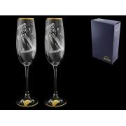 Набор шампань «Свадьба» 2 шт.