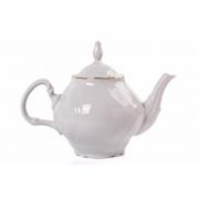 Чайник 1,2л «Бернадот белый 311011»