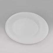 Тарелка сервировочная ассиметрия 26см