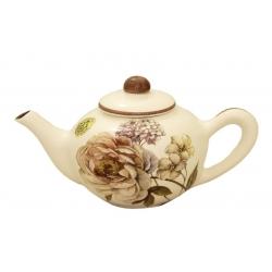 Чайник 0,65 л Сады Флоренции