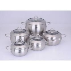 Набор посуды ESSEN 10 предметов