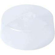 Крышка для тортовницы пластм. d=30см