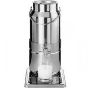 Диспенсер для молока 5л, с охл. элементом
