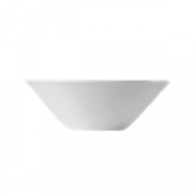 Салатник «Тэйст вайт» d=16.5см фарфор