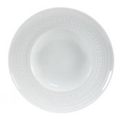 Тарелка суповая 25 см 6 шт Орнамент