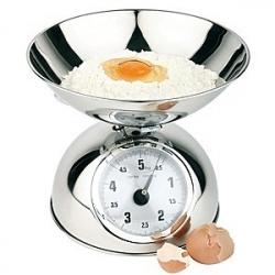 Весы кухонные на 5кг с чашей
