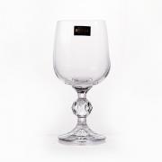Набор бокалов 230 мл «Клаудия не декор»
