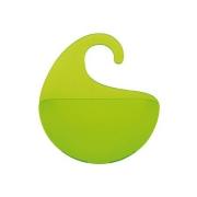 Органайзер/корзина для ванны SURF XS Koziol 53 х 150 х 176мм (зеленый)