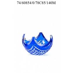 Салатник синий 140