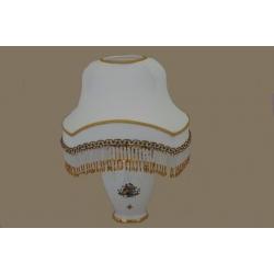 Маленькая овальная лампа «Свидание 2»