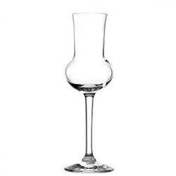Рюмка, хр.стекло, 87мл, D=56,H=172мм, прозр.