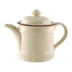 Чайник «Кларет» 425мл фарфор