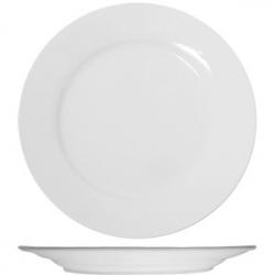 Тарелка мелк. d=23см фарфор