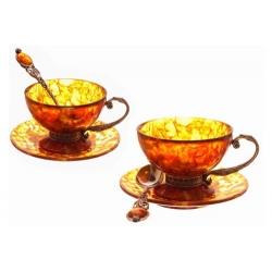 Набор для чая 3 персоны (9 предметов)