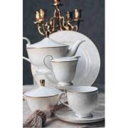 Сервиз чайный 17 предметов «Версаль»
