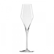 Бокал-флюте «Кватрофил», хр.стекло, 292мл, D=82,H=260мм, прозр.