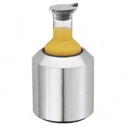 Емкость для охлаждения с бутылкой, 1.2л