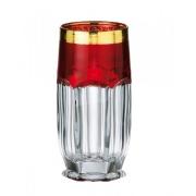 Набор стаканов 300 мл. «Сафари Рубин»