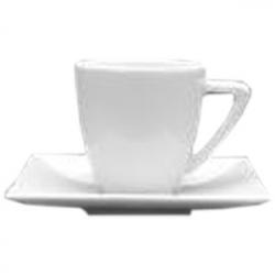 Чашка коф «Классик» 150мл фарфор