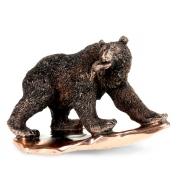 Статуэтка 18х9,5х12,5 см Медведь