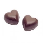 Форма для шоколада «Сердце» [32шт], D=35мм
