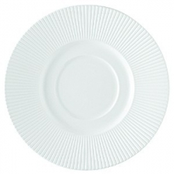 Тарелка «Жансан» d=21.5см фарфор