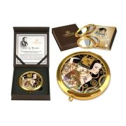 Зеркало карманное В ожидании ( Г. Климт)