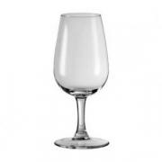 Бокал для вина «Вивьерон», стекло, 220мл, D=47,H=154мм