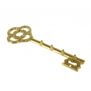 Держатель для ключей «Ключ«, 9х23 см.