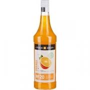 Сироп «Апельсин» стекло; 1000мл