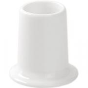 Стаканчик для зубочисток фарфор
