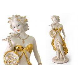Статуэтка «Богиня удачи» 32 см