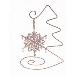 Сувенир «Снежинка»