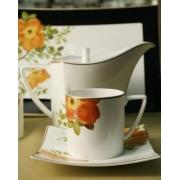 Сервиз чайный 30пр на 6 персон «Ариста Блум»
