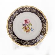 Набор тарелок «С. Петербург 866» 24 см. 6 шт. глубокая