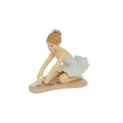 Статуэтка Балерина (в белом платье)