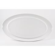 Блюдо овальное 20*36 см «Гонг»