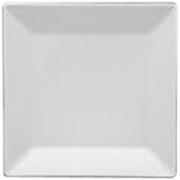 Тарелка квадр «Классик» 27*27см фарфор