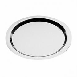 Поднос кругл «Файнес» d=48см,метал.