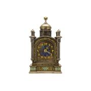 Часы каминные Арабеска