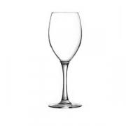 Бокал для вина «Малеа», стекло, 260мл, D=53/70,H=195мм, прозр.
