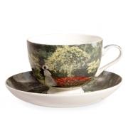 Пара чайная 1 перс 2 пр Дама в саду