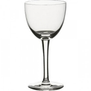 Бокал для вина D=74, H=150мм; прозр.