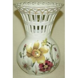 Ваза для цветов «Весенний букет», 25 см