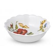 Суповая тарелка 20,5см «Ботанический сад»