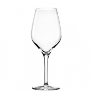Бокал для вина «Экскуизит», хр.стекло, 350мл, D=80,H=203мм, прозр.