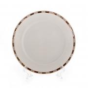 Набор тарелок 17 см. 6 шт «Яна»