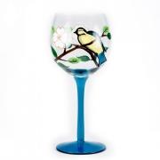 Набор 6 бокалов для вина 530мл «Утренняя песня»