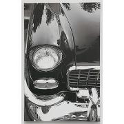 Постер элемент автомобиля 35х55см