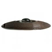 Крышка для бульон.чашки (1132 B828) «Крафт»